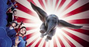 [Opinión] Dumbo (2019) ¿Podrá Burton y compañía hacer el éxito de Dumbo nuevamente?