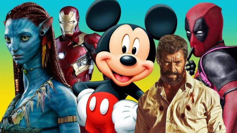 Disney y 21st Century Fox: La unión del siglo