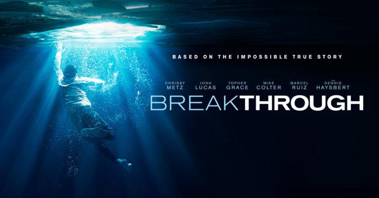 Opinión de Breakthrough (2019)