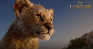 Disney libera nuevo trailer de The Lion King (2019)