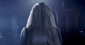 [Opinión] The Curse of La Llorona (2018)