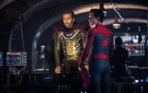Llega nuevo tráiler de Spider-Man: Far From Home