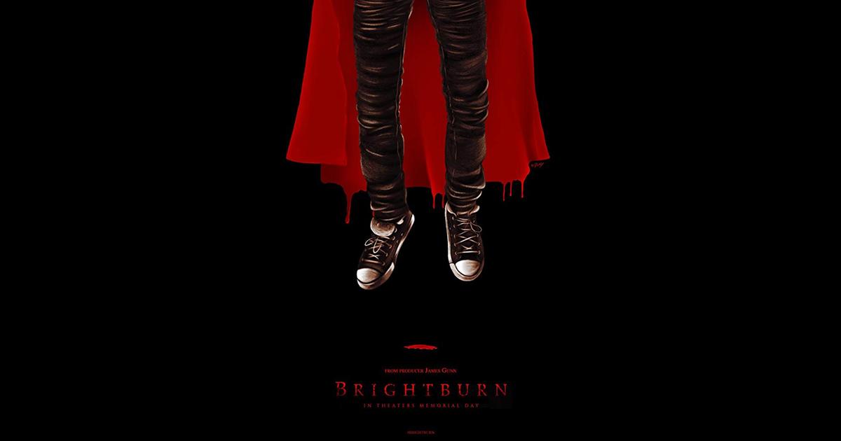 [Opinión] Brightburn (2019) Una versión opuesta del clásico superhéroe