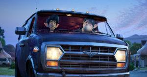 """Llega el primer adelanto del nuevo filme de Disney Pixar """"Onward"""" (Unidos)"""