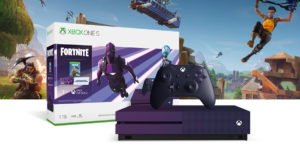 Unboxing del nuevo Xbox One S Fortnite Battle Royale Special Edition Bundle