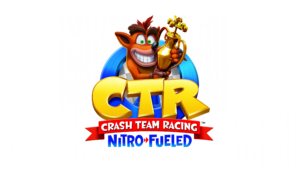 Crash Team Racing: Nitro Fueled dominó las ventas de videojuegos de la semana pasada