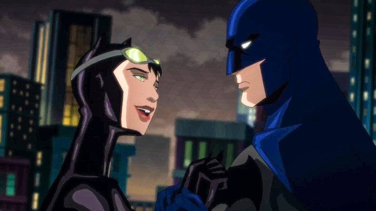 "Warner Bros. Animation libera nuevo clip del filme animado ""Batman: Hush"""