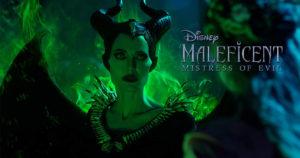 Walt Disney Studios presenta el nuevo tráiler de Maléfica: Dueña del Mal