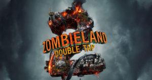 Ya esta disponible el primer trailer oficial de Zombieland: Double Tap