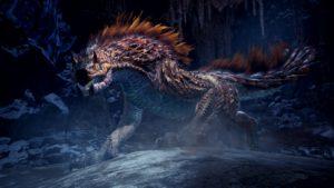 Monster Hunter World: Iceborne ya esta disponible en PlayStation 4 y Xbox One