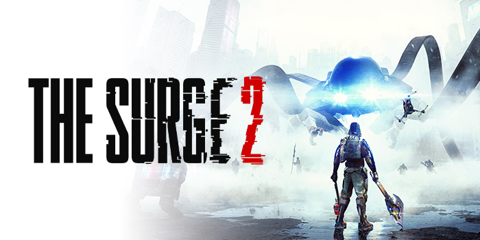 The Surge 2 revela mejoras para PlayStation 4 Pro y Xbox One X