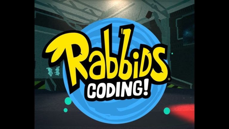Ubisoft anuncia que Rabbids Coding ya está disponible